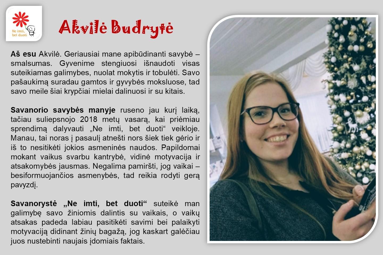 Akvile-Budryte