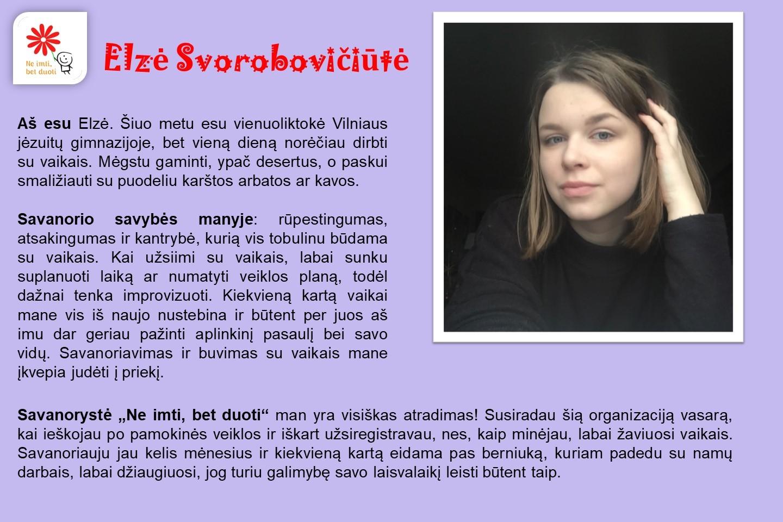 Elze-Svoroboviciute