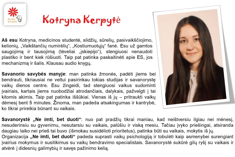 Kotryna-Kerpyte