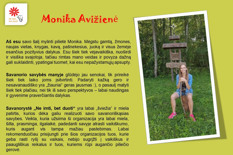 Monika-Aviziene