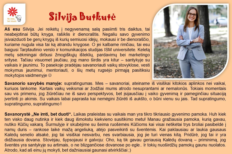 Silvija-Butkute